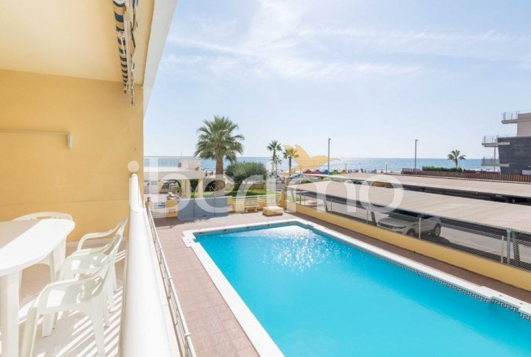 Appartement in Oropesa del Mar