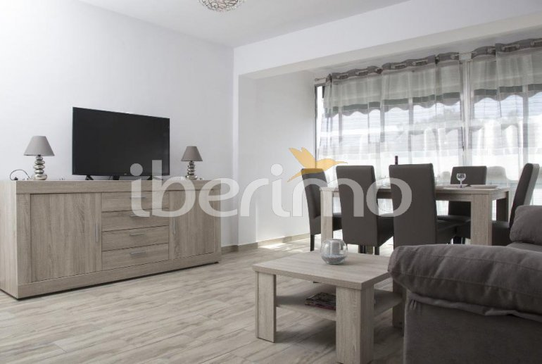 Appartement in Denia