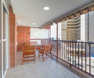 Appartement   à Oropesa del Mar pour 6 personnes avec climatisation et proche mer p1