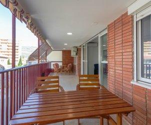 Apartamento   Oropesa del Mar para 6 personas con aere acondicionado y alredador de la playa p0