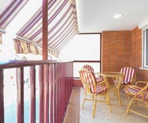 Appartement   à Oropesa del Mar pour 6 personnes avec climatisation et proche mer p2