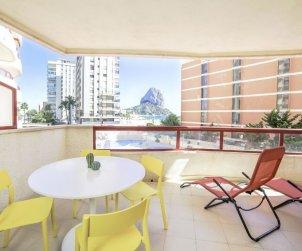 Appartement   à Calpe pour 4 personnes avec piscine commune p2