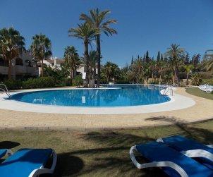 Appartement   à Marbella pour 6 personnes avec piscine commune p1