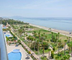 Appartement de luxe  à Oropesa del Mar pour 8 personnes avec piscine commune p0