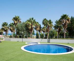 Appartement de luxe  à Oropesa del Mar pour 8 personnes avec piscine commune p2