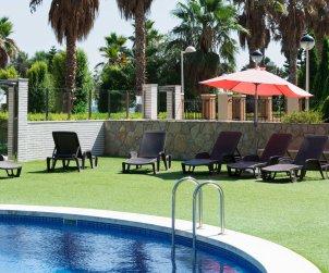 Appartement de luxe  à Oropesa del Mar pour 8 personnes avec piscine commune p1