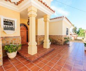 House   Rincón de la Victoria 12 persons - private pool p1