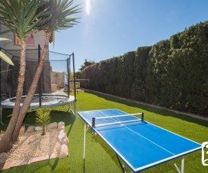 Villa   à Benissa pour 8 personnes avec piscine privée, vue mer et climatisation p1
