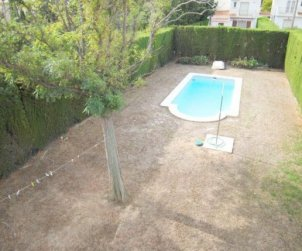 Villa  in Ametlla de Mar  for 4 persons with private pool and internet  p2