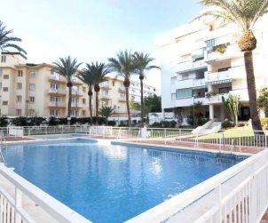 Appartement   à Torremolinos pour 6 personnes avec piscine commune p0