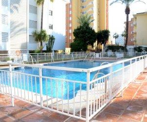 Appartement   à Torremolinos pour 6 personnes avec piscine commune p2