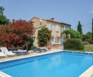 Villa   à Argelès sur Mer pour 6 personnes avec piscine privée p0