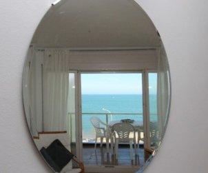 Appartement   à L'Escala pour 6 personnes avec piscine commune et vue mer p2