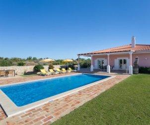 Villa   à Albufeira pour 6 personnes avec piscine privée p0
