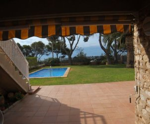 Villa   à Ametlla de Mar pour 12 personnes avec petite vue mer et internet p2
