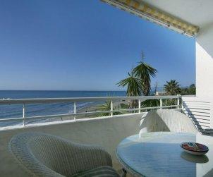Appartement   à Marbella pour 5 personnes avec piscine commune p2