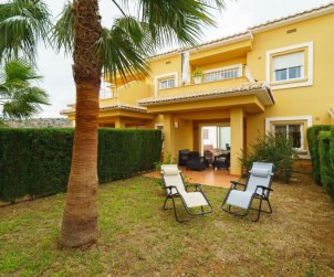 Appartement   à Moraira pour 4 personnes avec piscine commune p1