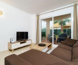 Appartement   à Moraira pour 4 personnes avec piscine commune p2