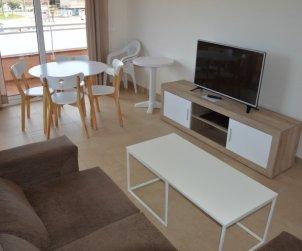 Appartement   à Sant Antoni de Calonge pour 4 personnes proche mer et climatisation p1