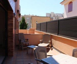 Maison   à Sant Antoni de Calonge pour 4 personnes proche mer, parking et climatisation p2