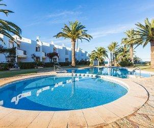 Appartement   à Denia pour 2 personnes avec piscine commune p2