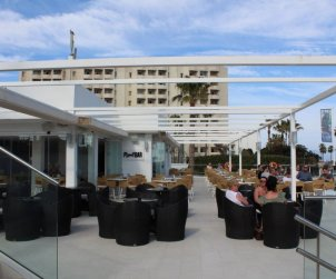 Appartement   à Torremolinos pour 4 personnes avec piscine commune p2