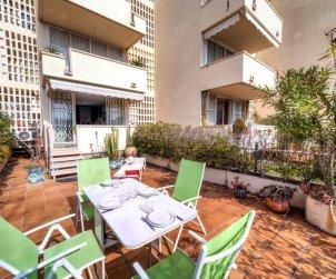 Appartement   à Platja d'Aro pour 4 personnes avec lave-linge p0