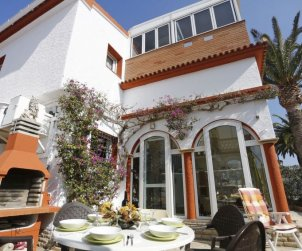 Villa   à Cambrils pour 6 personnes avec lave-vaisselle p0