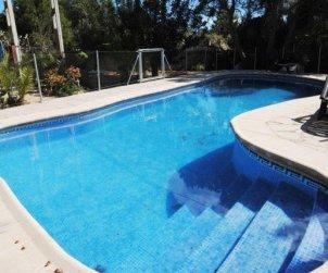 Villa   à Ametlla de Mar pour 8 personnes avec piscine privée sécurisée et proche mer p2