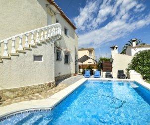 Villa   à Denia pour 12 personnes avec piscine privée p2