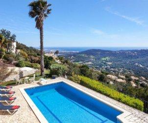 Villa   à Calonge - Sant Antoni de Calonge pour 8 personnes avec piscine privée p0