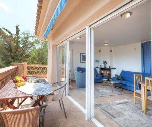 Villa   à Llançà pour 6 personnes avec belle vue mer p1