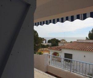 Villa   à L'Ampolla pour 12 personnes avec piscine privée p1