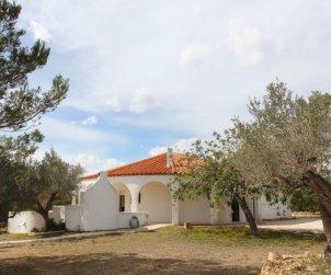 Villa   à L'Ampolla pour 11 personnes avec piscine privée p1