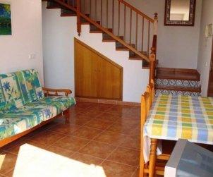Appartement   à Peniscola pour 6 personnes avec belle vue mer et garage privé p2