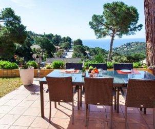 Villa   à Tossa de Mar pour 6 personnes avec piscine privée p1