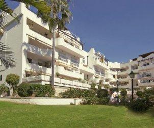 Appartement   à Torremolinos pour 8 personnes avec piscine commune p2