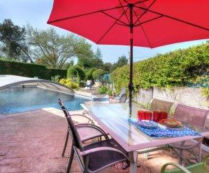 Villa   à Caldes de malavella pour 6 personnes avec piscine privée p1