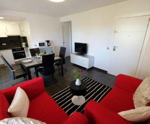 Appartement   à Salou pour 4 personnes avec belle vue mer p0