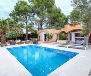 Villa   à Ametlla de Mar pour 6 personnes avec piscine privée p0
