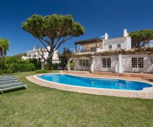 Villa   à Vilamoura pour 8 personnes avec piscine privée p0