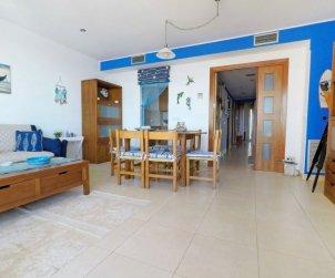 Appartement   à L'Estartit pour 4 personnes avec belle vue mer p1