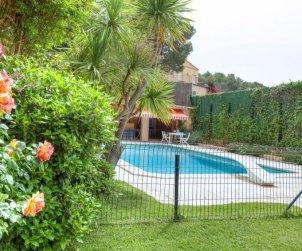 Villa   à Tamariu pour 6 personnes avec piscine privée p2