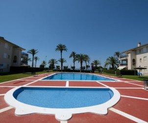 Appartement   à Cambrils pour 6 personnes avec piscine commune p1
