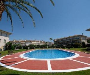 Appartement   à Cambrils pour 6 personnes avec piscine commune p2
