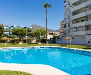 Appartement   à Benalmadena pour 5 personnes avec piscine commune p2