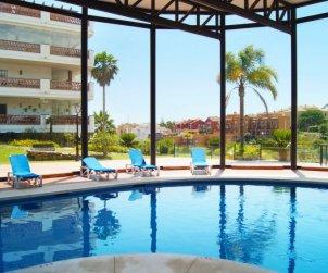 Appartement   à Mijas pour 4 personnes avec piscine commune p2