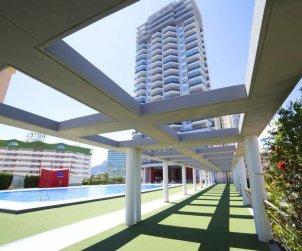 Appartement   à Calpe pour 2 personnes avec piscine commune p1