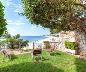 Villa   à Platja d'Aro pour 6 personnes avec piscine privée p2