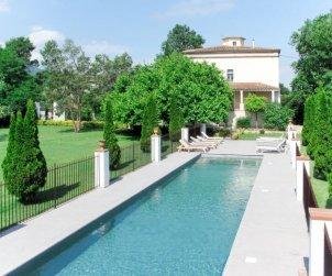 Appartement   à Argelès sur Mer pour 16 personnes avec piscine privée p0